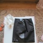 MOHITO czarna klasyczka mini spódnica 34