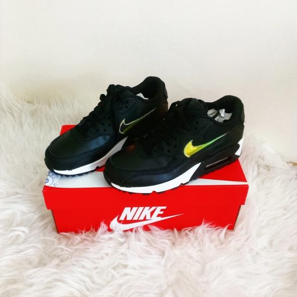 Sportowe Nike Air Max