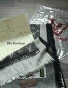 Louis Vuitton chusta 140x140 cm różne kolory