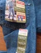 Spodnie męskie Wrangler...
