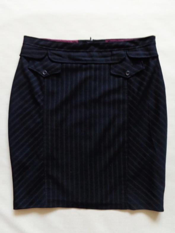 Spódnice NEXT elegancka spódnica ołówkowa 44