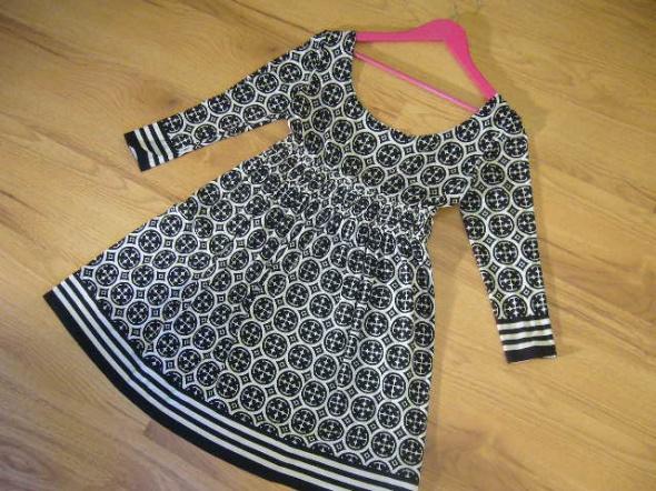 Fajna sukienka 36 38