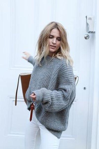 Poszukuję takich swetrów...