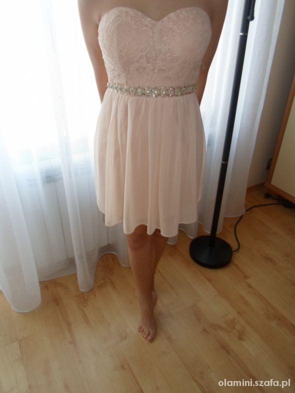 6ab0329b Sukienka Elise Ryan dla Asos 38 40 w Suknie i sukienki - Szafa.pl