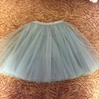 Fanfaronada spódnica baletnica tiulowa Kasia Tusk