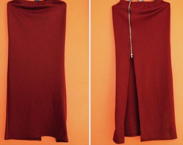 Spódnice Długa spódnica S