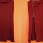 Długa spódnica S