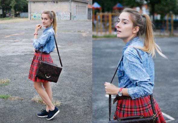 Blogerek Back to school