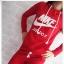 Sportowy Nike