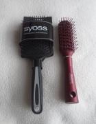 NOWA szczotka do włosów Syoss plus GRATIS