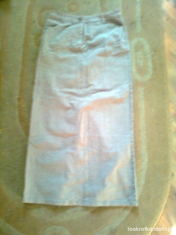 Spódnice Dluga spódnica