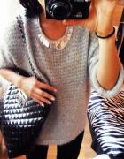 sweterek misio