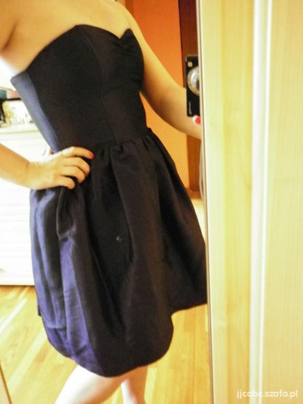 ATMOSPHERE gorsetowa sukienka 38 40