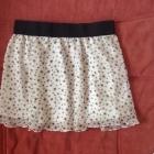 trzy śliczne spódniczki na lato