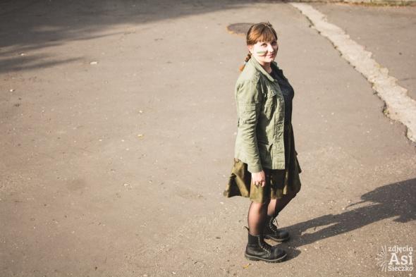 Blogerek Militarnie