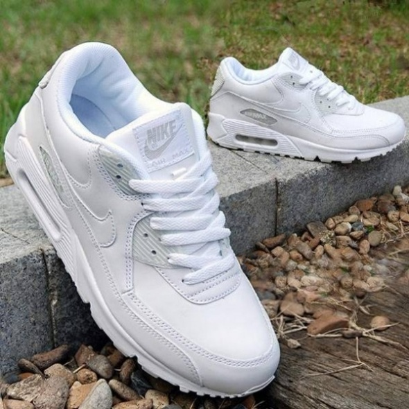 air max 90 białe