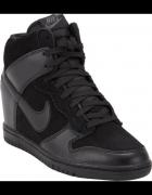 Koturny Nike sky hi