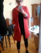 Czerwony płaszczyk...