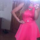 sukienkowy szał na okazje