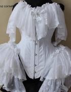 corset pannier