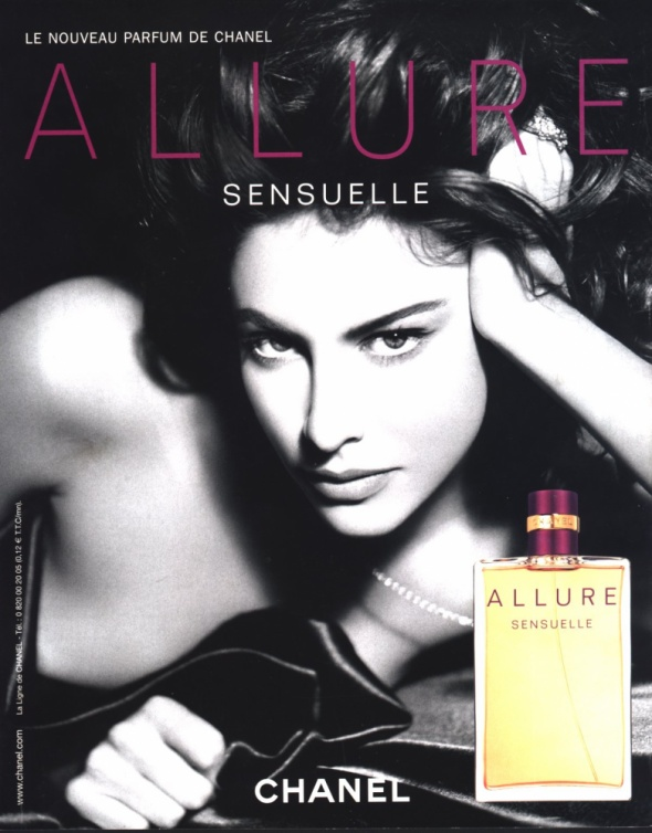 CHANEL ALLURE SENSUELLE EDP...