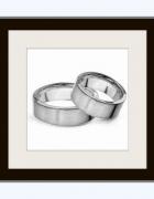 srebro obrączki pierścionki biżuteria