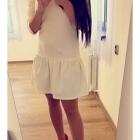oh la la & red heels