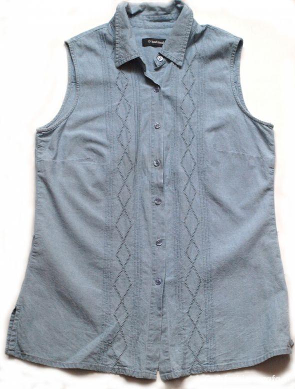 Koszule Koszula dżinsowa rozmiar M