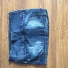 Spódniczka jeansowa Bershka 36