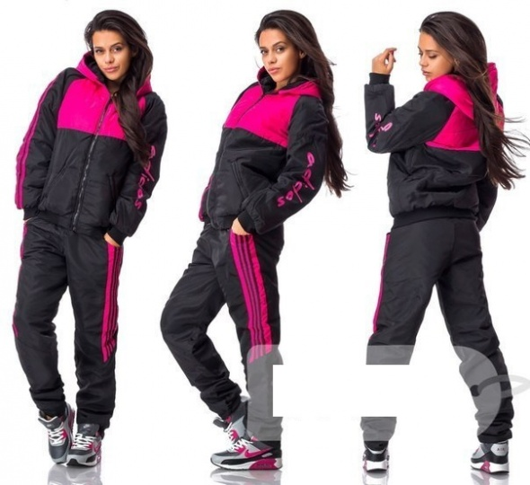 adidas kombinezon narciarski damski