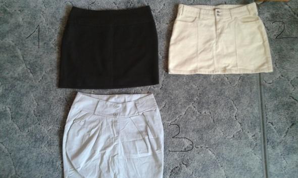 Spódnice spódniczki 2