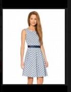 Sukienka w grochy ORSAY...