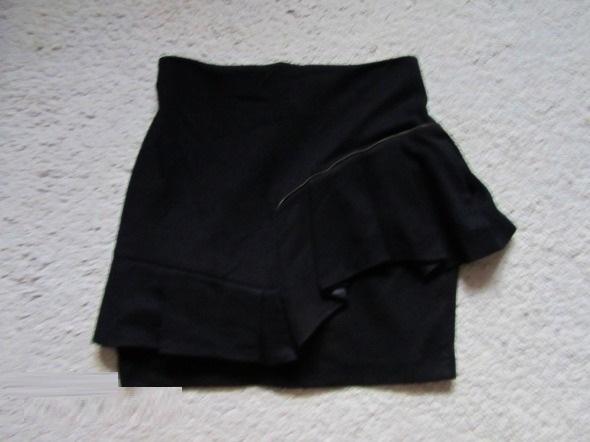 Spódnice spódnica dzianinowa baskinka