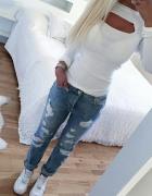 biel i jeans klasyk