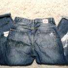 spodnie boyfriendy