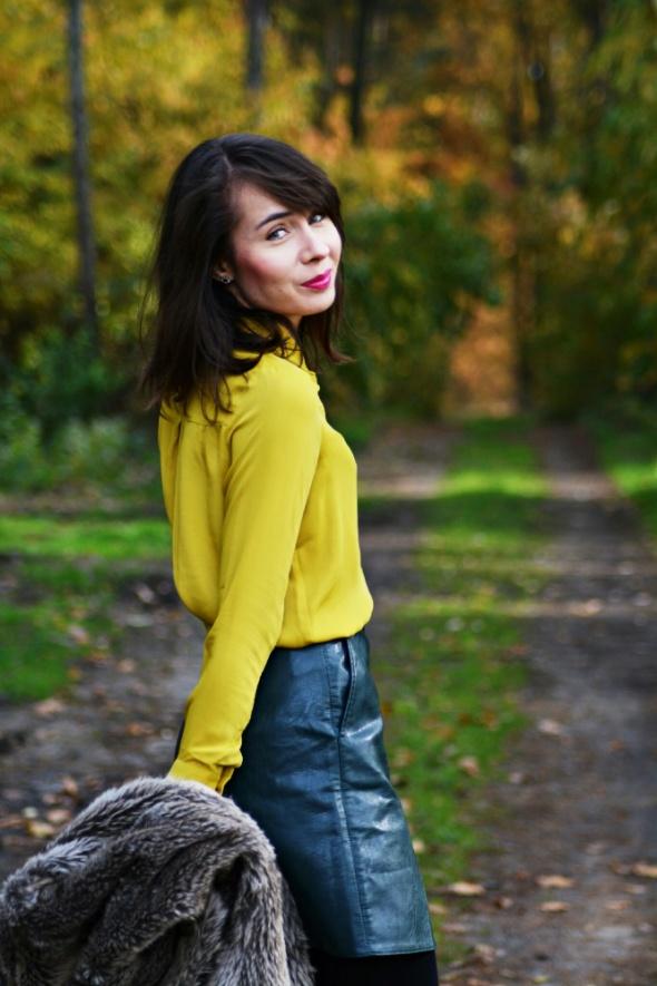Blogerek The colors of autumn