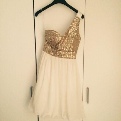 540d61ceac Nikka Asos sukienka cekinowa jedno ramię 36 S w Suknie i sukienki ...
