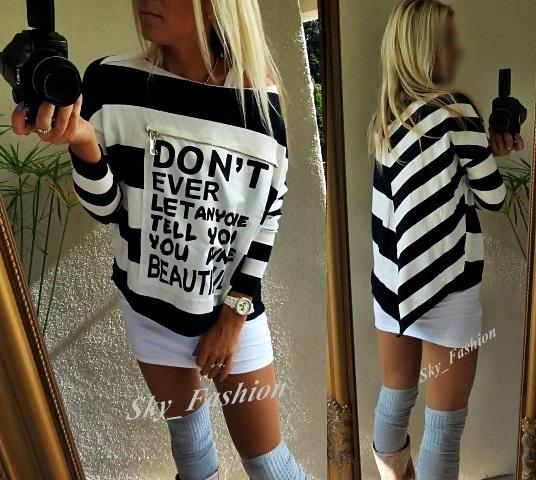 Codzienne sweterek