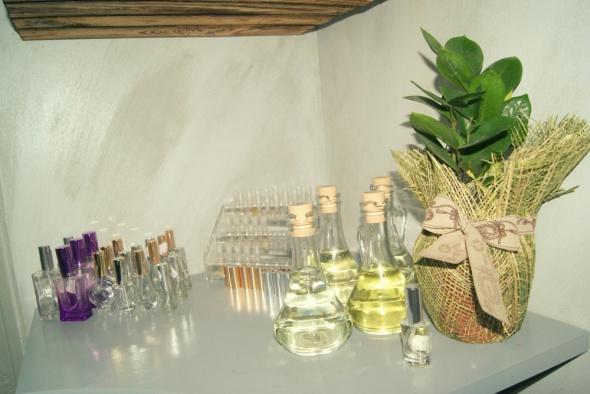 Perfumy na ml Super trwałe