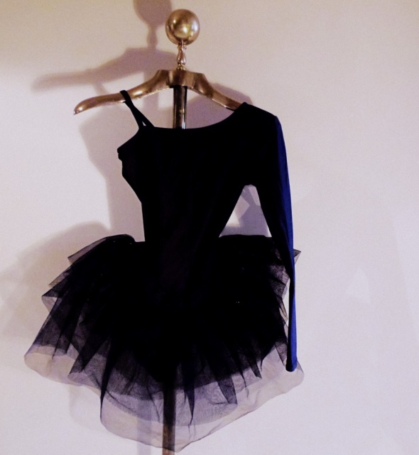 Spódnice spódnica tiulowa i body