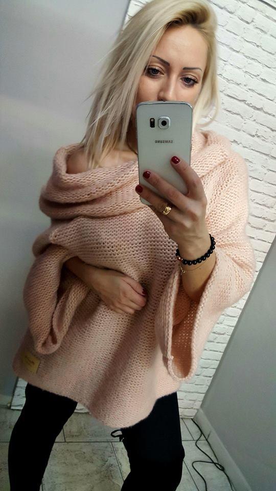 Codzienne Sweter