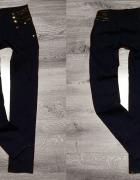Spodnie ZIP 36