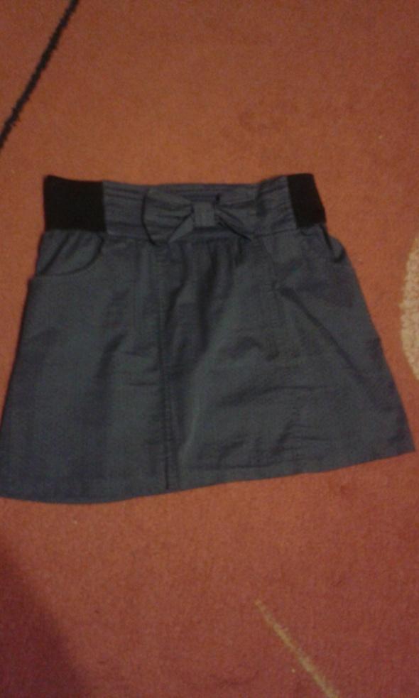 Spódnice spódniczka z kokardką