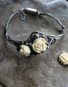 Róże i srebro