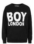 BOY LONDON ORYGINALNA bluza rozmiar S