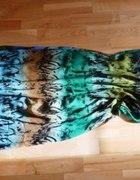 Orsay sukienka maxi długa