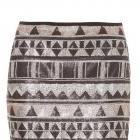 Orsay cekinowa cekiny spódniczka 40 L