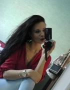 Czerwień piękny kolor