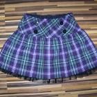 DWIE spódniczki