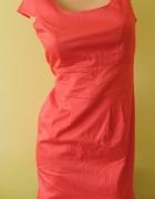 Bodyflirt ołówkowa śliczna sukienka
